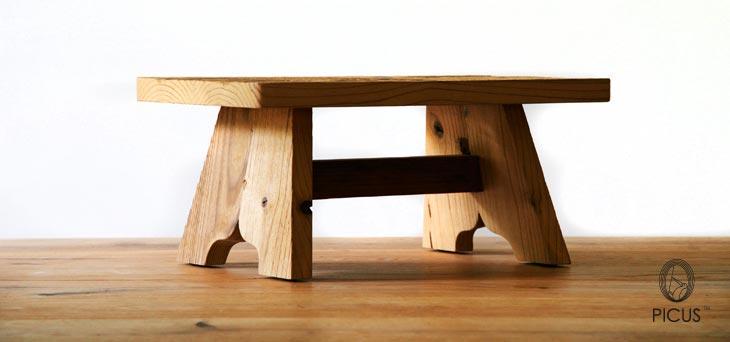 picus reposepicus design massiv m bel tischlerei hartwig kamelger in niederdorf pustertal. Black Bedroom Furniture Sets. Home Design Ideas